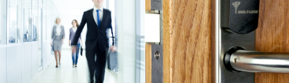 access control systems thornhill security ltd