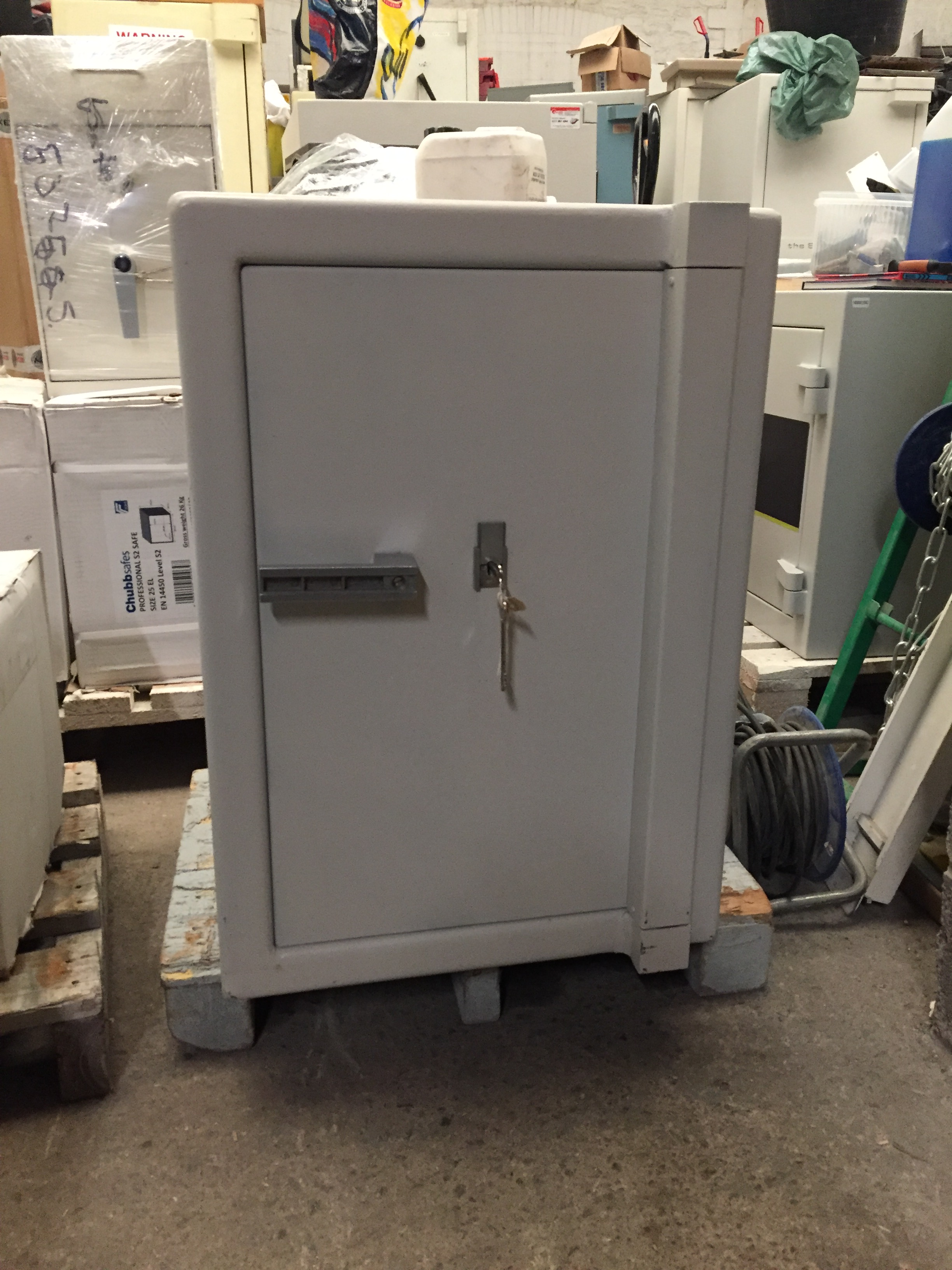 Used Safes Buy Reconditioned Amp Second Hand Safes Bristol