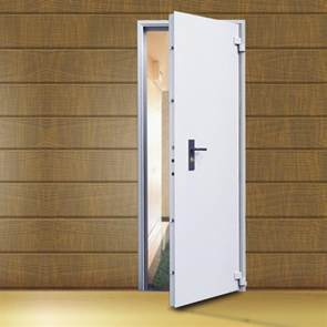 Chubb Magtek Steel Security Doors