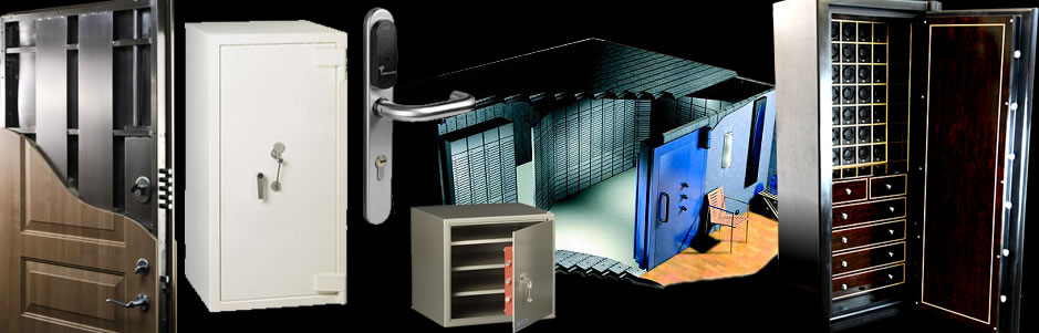 Jewellery Safes for Home and Domestic Use | Thornhill