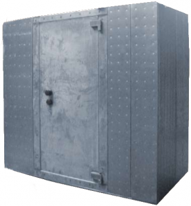 Optimum Protection With Secure Rooms
