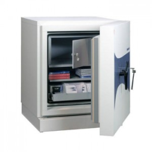 Thornhill security data cabinets