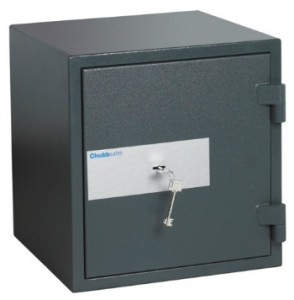 Thornhill security fire safe