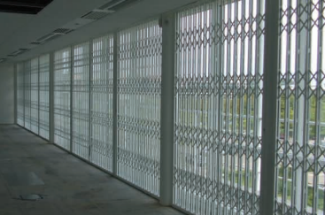 extendor security grilles