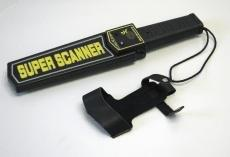 Thornhill Metal Detector