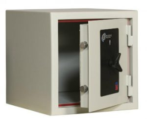 Concept cash safes for churches
