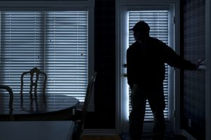 Keep your house safe from breakins with thornhill security