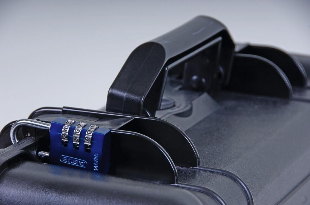 TSA Compatible Travel Lock
