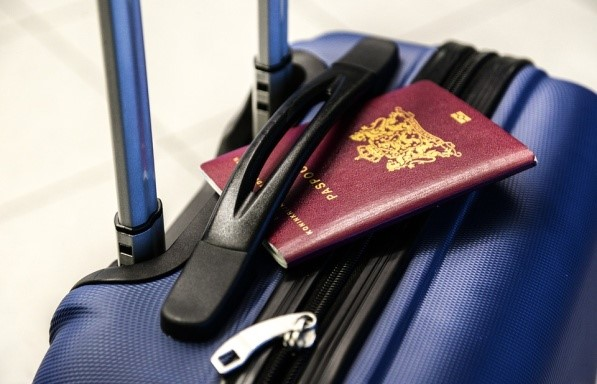 Security Tips Whilst Abroad