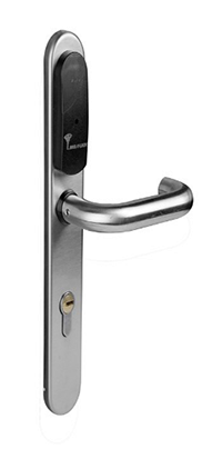 Access Control System Image - Thornhill