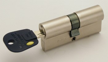 Master Key Systems Image - Thornhill