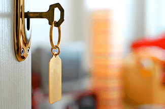Tips For Securing Your B&B Image - Thornhill