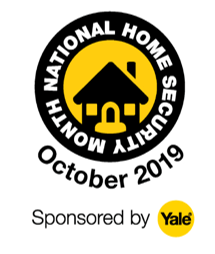 Home Security Month 2019