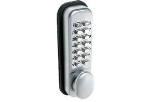 safe combi locking mechanism